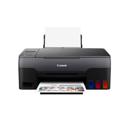 Струйное МФУ Canon PIXMA G2420 Black (4465C009)