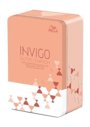 Набор средств для волос Wella Professionals Invigo Nutri-Enrich Gift Set