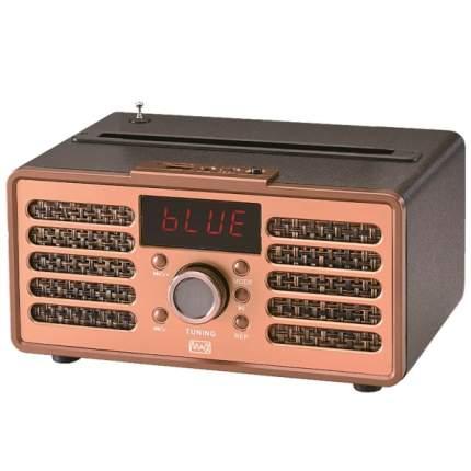 Радиоприемник MAX MR-362 Brown