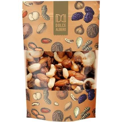 Орехово-ягодная смесь Dolce Albero 200 г