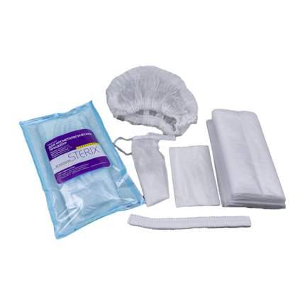 STERIX Комплект стерильный для косметологических процедур
