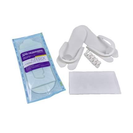 STERIX Комплект стерильный для педикюра Аппаратный