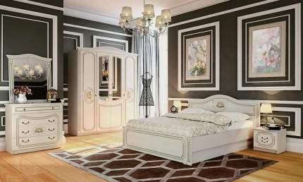Мебельград Модульная спальня Верона