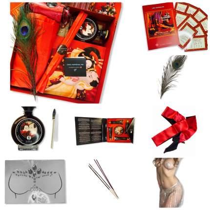 Подарочный набор Откровение востока комплектация Топ 12 предметов