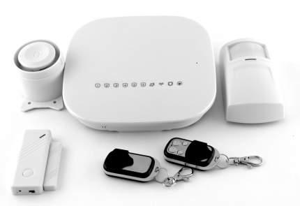 Комплект системы сигнализации с информированием по мобильной связи KH-AS12