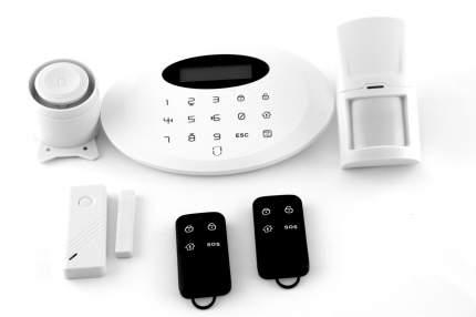 Комплект системы сигнализации с информированием по мобильной связи KH-AS11