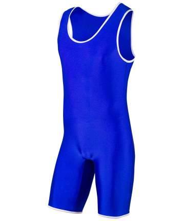 Трико Colton MA-401, синий, 46 RU