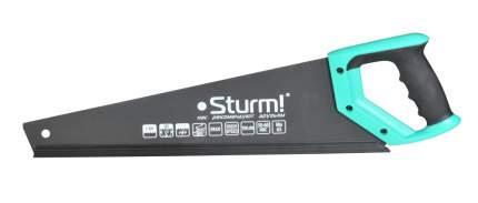 Ножовка по дереву Sturm! 1060-62-450