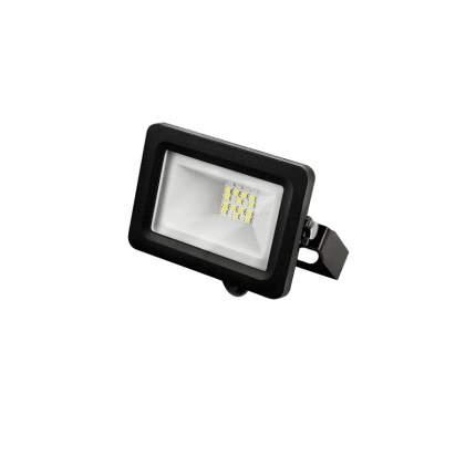 Прожектор светодиодный GAUSS LED 10W 670lm IP65 3000К черный 613527110