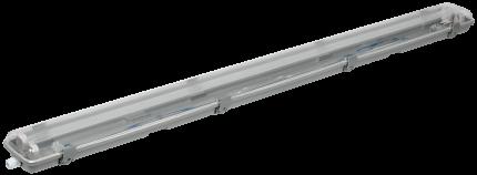 Светильник IEK ДСП 2202 под LED лампу 2хT8 1200мм IP65