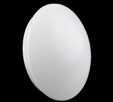 Светильник IEK LED ДПБ 1003 24Вт IP20 4000K круг белый