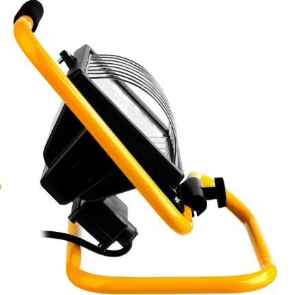 Прожектор STAYER MAXLight  500Вт галогенный, переносной с подставкой, черный