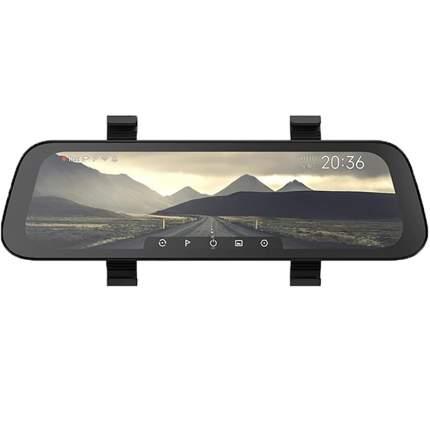 Видеорегистратор Xiaomi 70mai Rearview Dash Cam Wide Midrive D07 (черный)