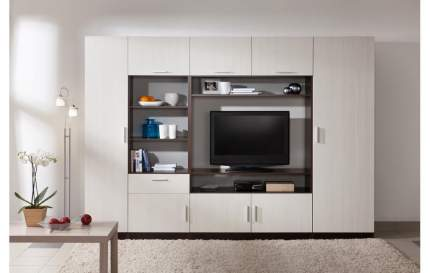 Боровичи-мебель Модульная гостиная Дуэт 1