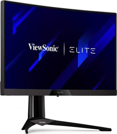 Монитор ViewSonic XG270QC Black