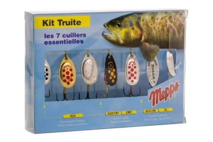 Набор приманок Mepps a-kit-trt