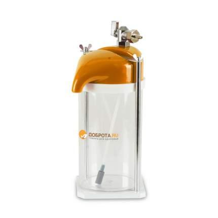 Коктейлер кислородный Доброта LDPE BAG двухлитровый