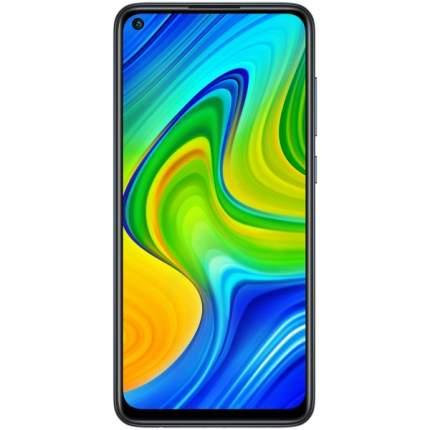 Смартфон Xiaomi Redmi Note 9 4+128Gb Onyx Black (M2003J15SG)