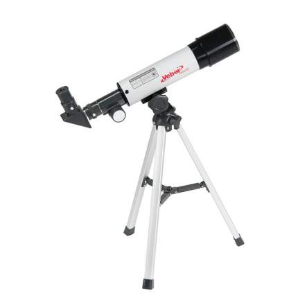 Телескоп Veber 360/50 рефрактор в кейсе