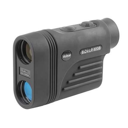 Дальномер лазерный Veber 6x24 LR 800B