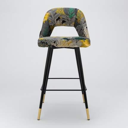 Барный стул Hudson Tropical StoreForHome / BY-22-YELLOW