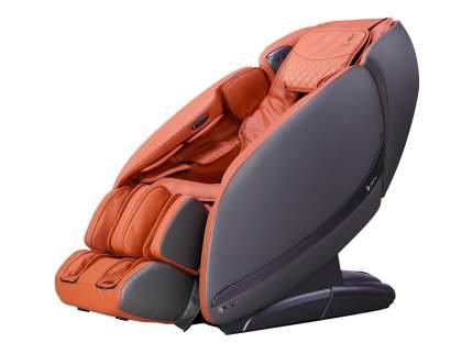 Массажное кресло JERA OSTEO Серо-оранжевое