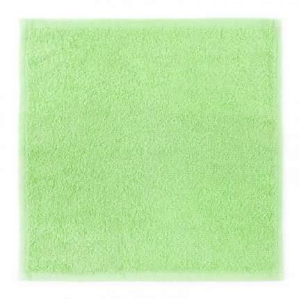 Полотенце (салфетка) махровое кухонное (Салатовый) 30х30