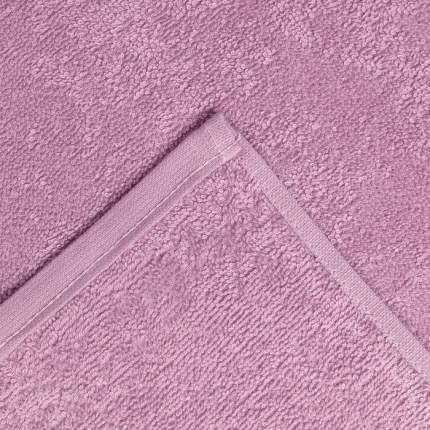 Полотенце (салфетка) махровое кухонное (Насыщенная Сирень) 30х30