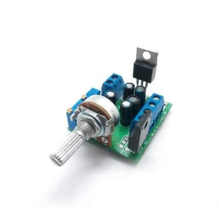 MP246 Регулятор мощности 6-30В / 80А