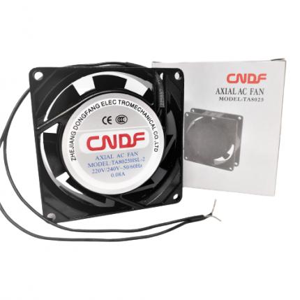 Вентилятор CNDF TA 8025 HSL