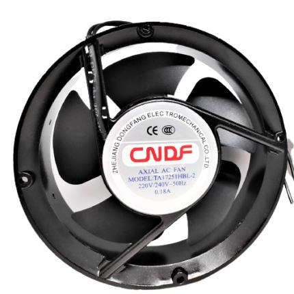 Вентилятор CNDF TA 17251 HBL