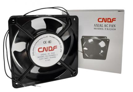 Вентилятор CNDF TA 12038 HSL