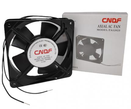 Вентилятор CNDF TA 12025 HSL