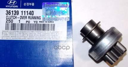 Бендикс стартера Hyundai-KIA 3613911140