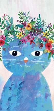 Подарочный конверт Арт и Дизайн Кошка