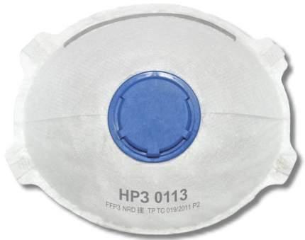 Респиратор НРЗ-0113 FFP3 NR D с клапаном выдоха