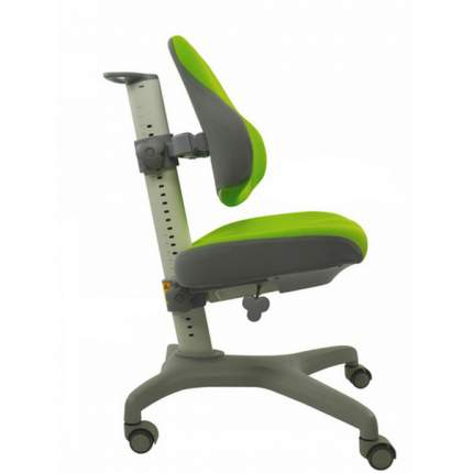 Кресло Holto-3D зеленое
