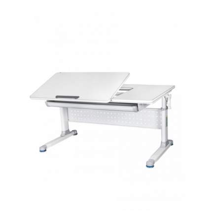 Стол Rifforma-120 светло-серый
