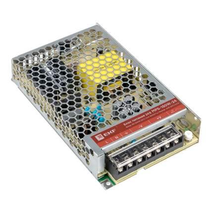 Блок питания 24В MPS-150W-24 EKF Proxima