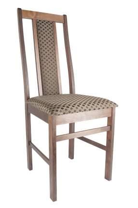 Стул Стулья.Сайт деревянный 6061 коричневый