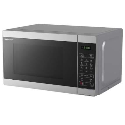 Микроволновая печь с грилем Sharp R6800RSL