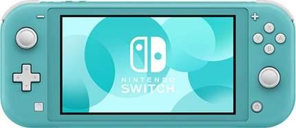 Игровая консоль Nintendo Switch Lite Animal Crossing: New Horizons