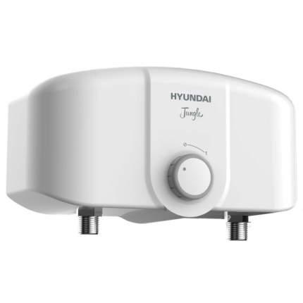 Водонагреватель проточный Hyundai H-IWR2-3P-UI075/S