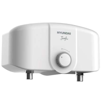 Водонагреватель проточный Hyundai H-IWR2-3P-UI074/C
