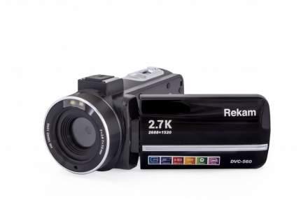 Видеокамера цифровая Rekam DVC-560