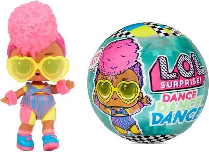 Кукла LOL Surprise серия Dance Dance 117902