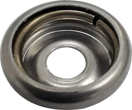 """защелка кнопки """"B"""", нержавеющая сталь, бронза, Osculati"""
