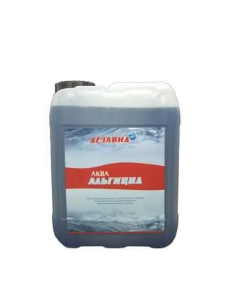 Дезинфицирующее средство для бассейна Дезавид Аква-альгицид 1900 5 л