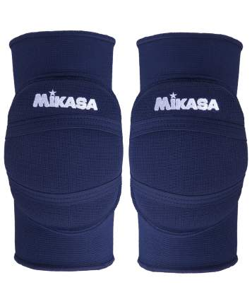 Mikasa Наколенники волейбольные MT8-036, темно-синий - XS