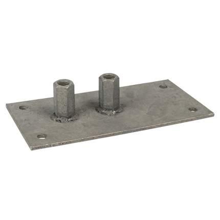 Мини-подставка для мачты (125х250) HZ EKF PROxima